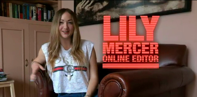 Lily Mercer