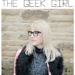 The Geek Girl