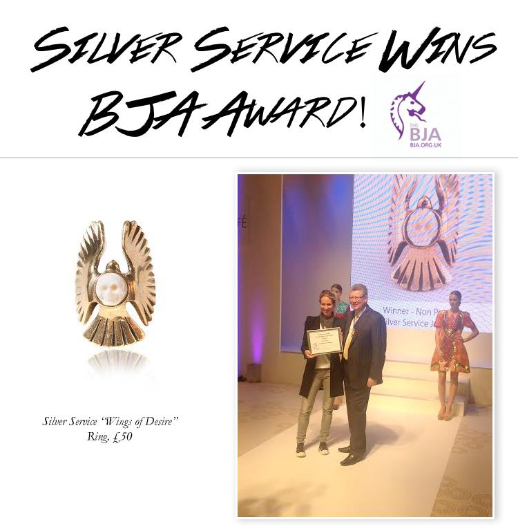 BJA Awards