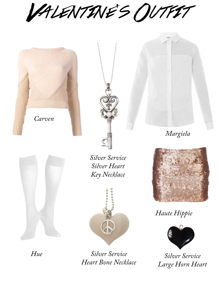 Valentine's Outfit