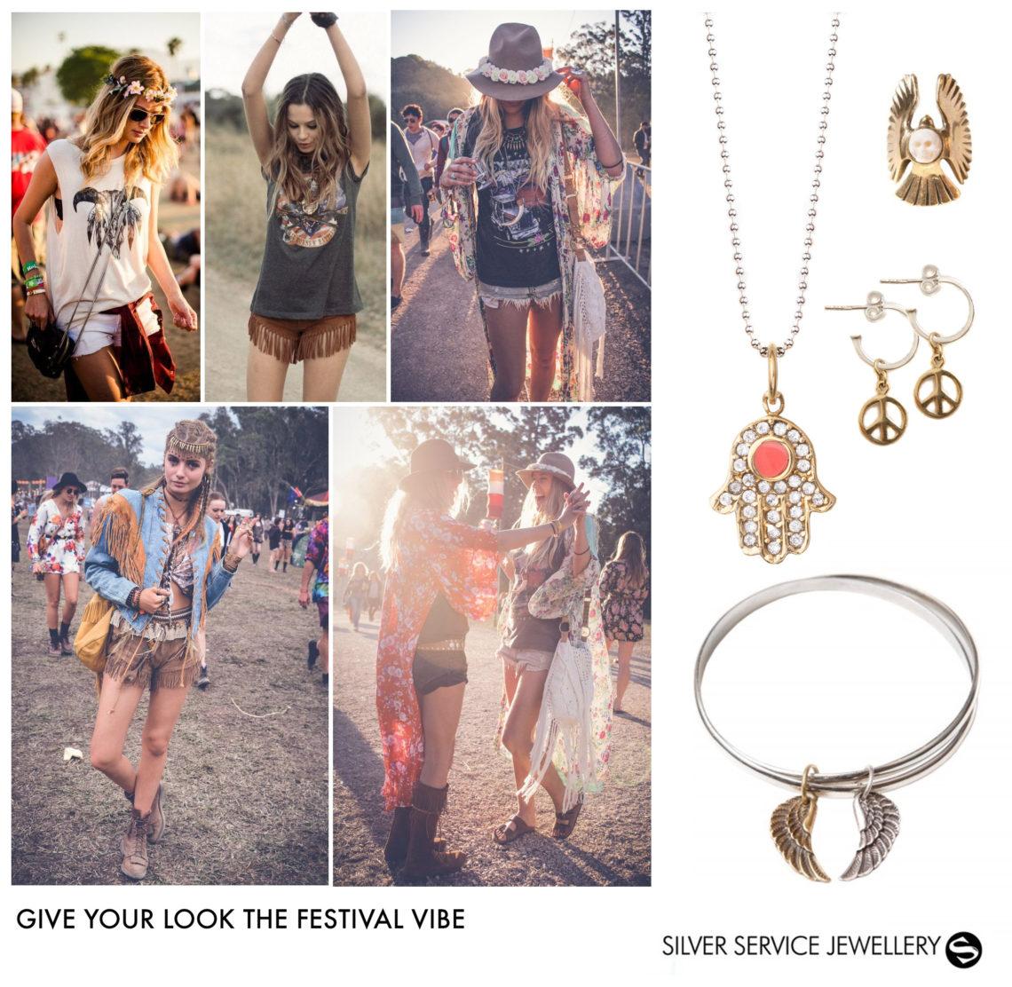 Silver Service Festival Vibe