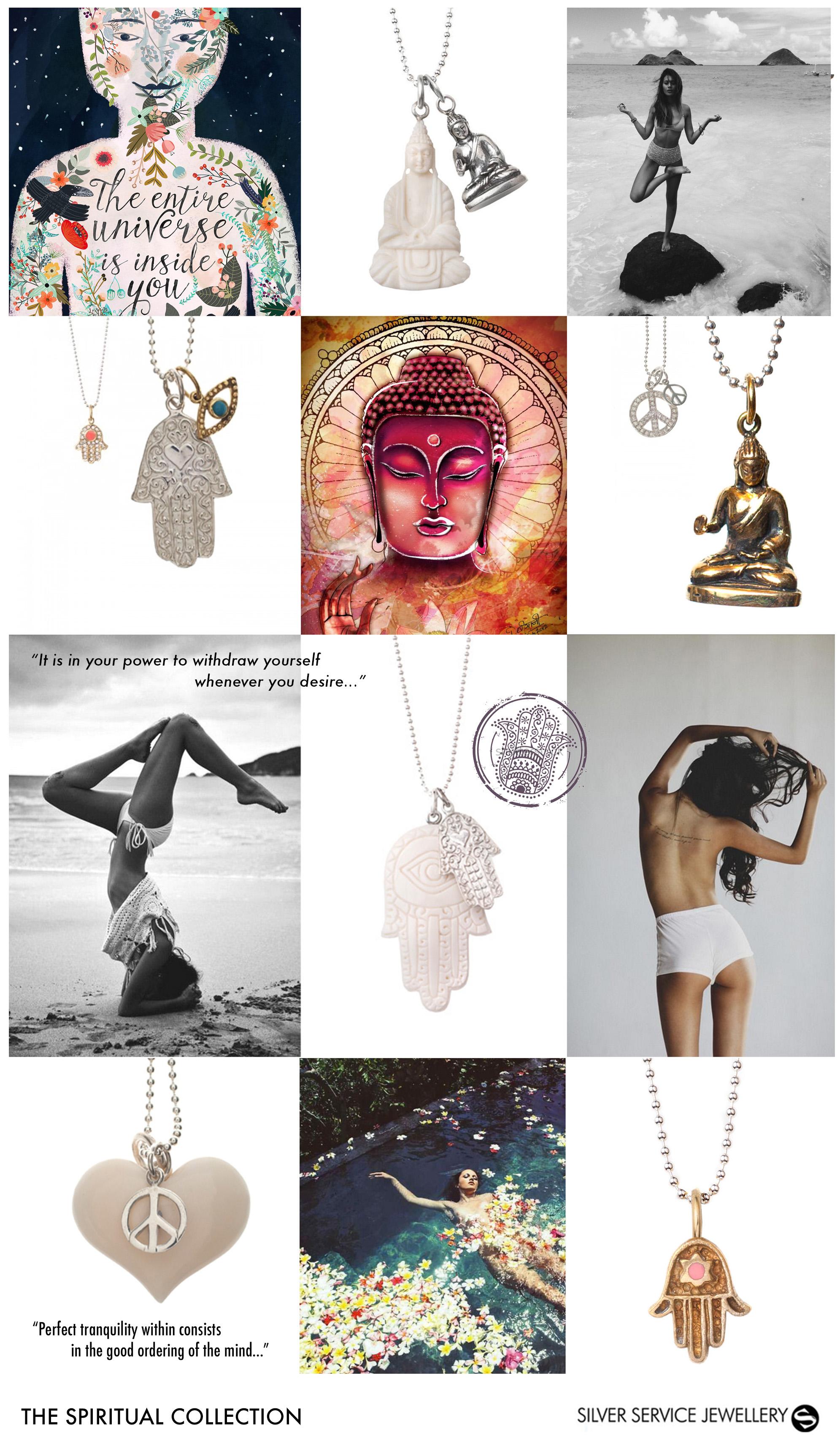 The Spiritual Collection