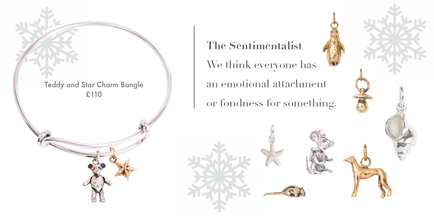 Sentimentalist Bangle