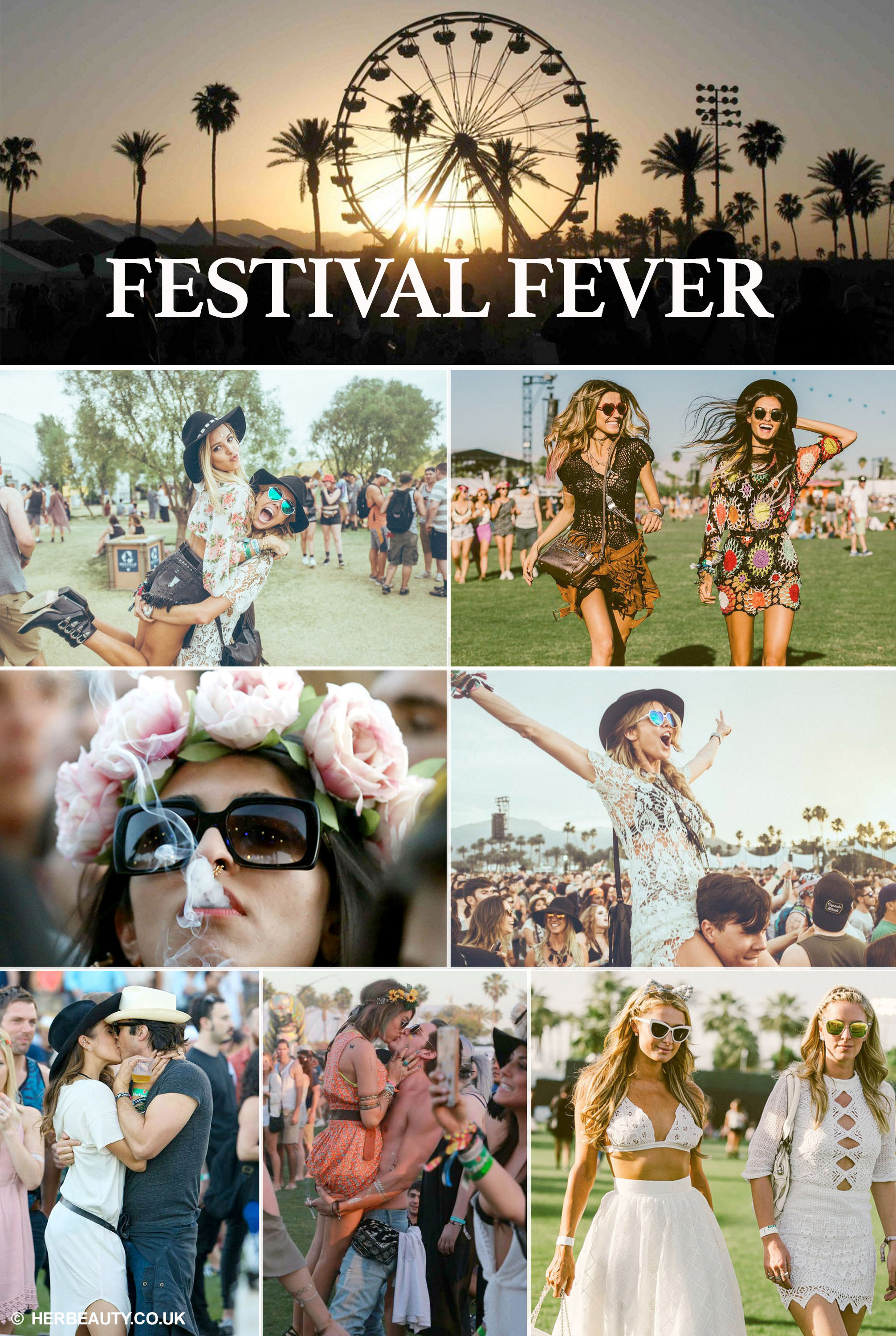 Festival Fever: Coachella