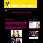 DJ Nikki Beatnik writeup