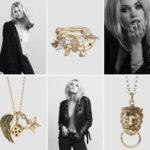 Tilly Sveaas Jewellery collage