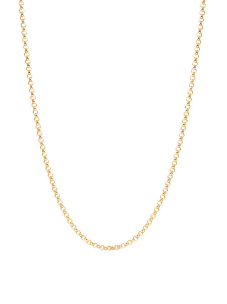 Gold Belcher Chain