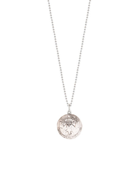American Quarter Necklace