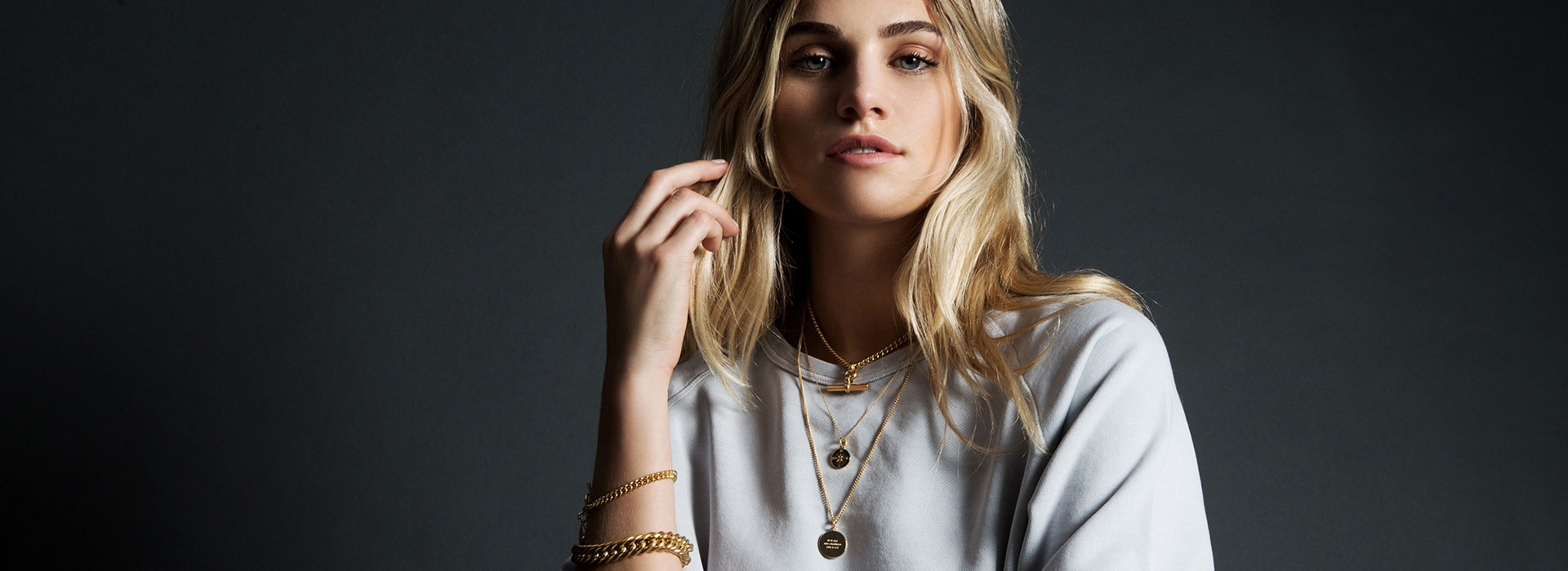 Compass Jewellery Collection