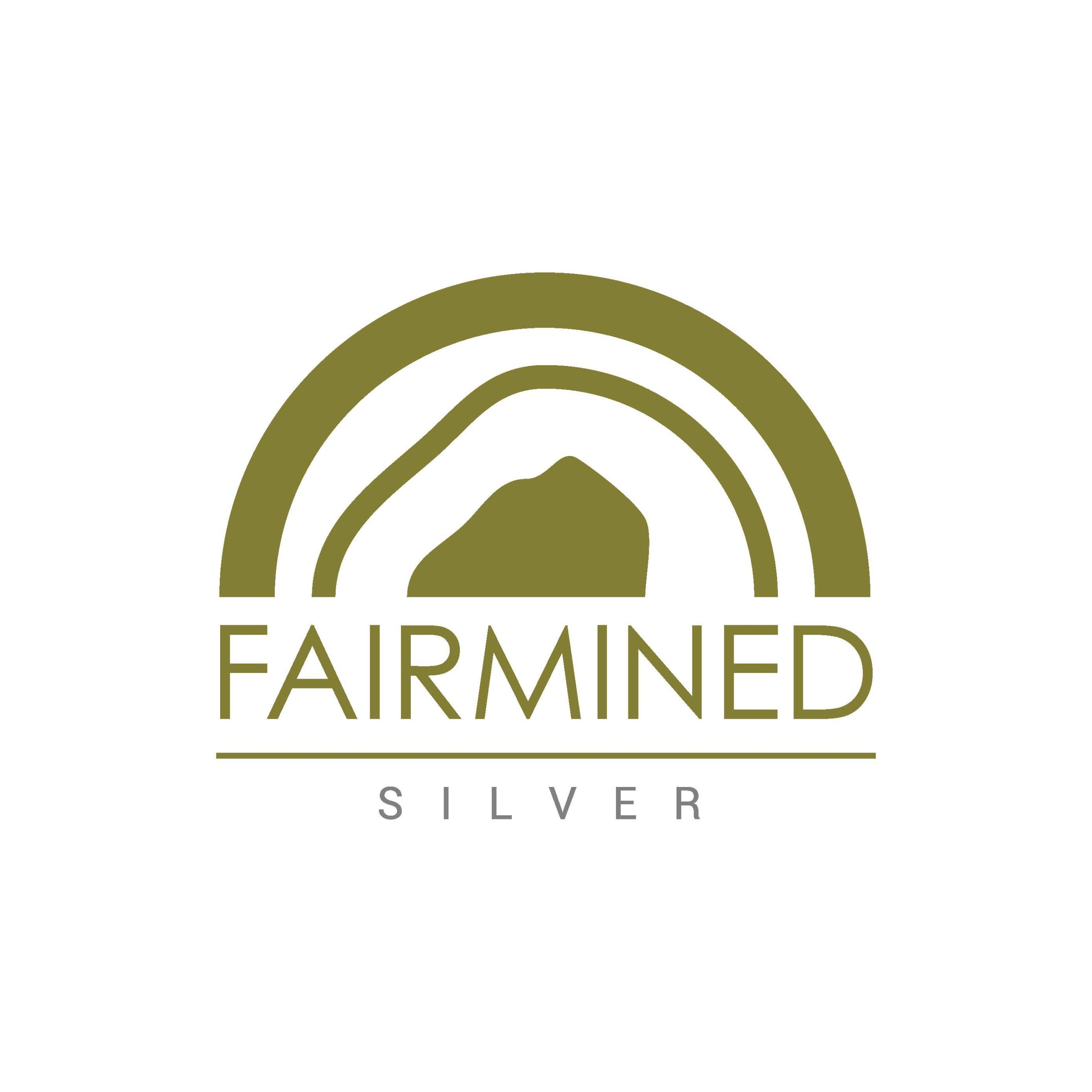 Fairmined silver logo