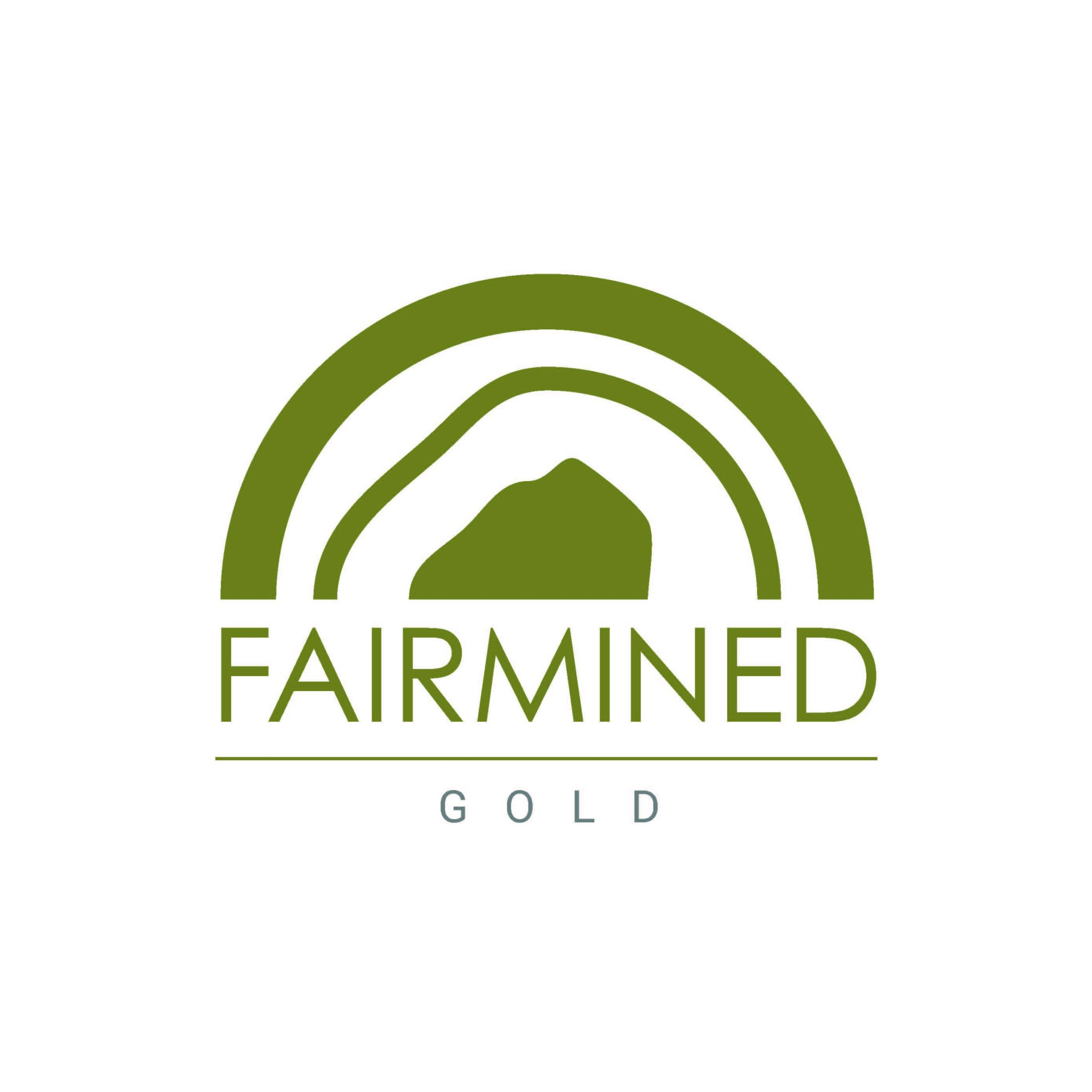 Fairmined gold logo